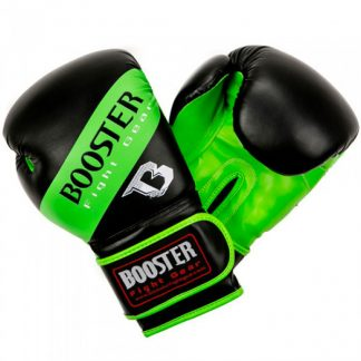 Booster bt sparring neon groen