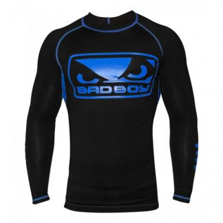 Bad Boy Honour Rashguard LS