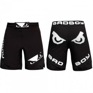 Bad Boy MMA broek LEGACY II BLACK