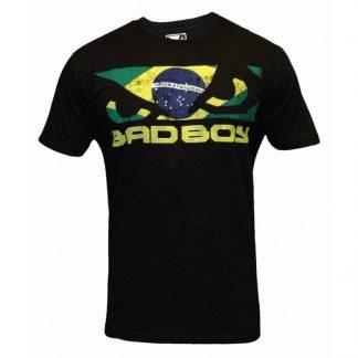 Bad Boy World cup Tee - Brazil