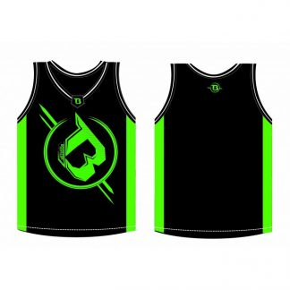 Booster Jersey