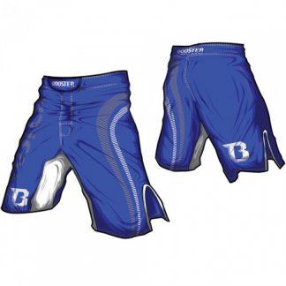 Booster MMA Broek Blauw