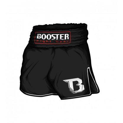 Booster TBS Black