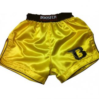 Booster TBS Retro Yellow