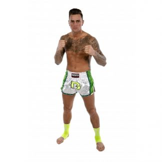 Booster TBT PRO 2 WHITE NEON GREEN