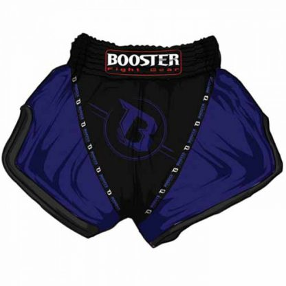Booster TBT PRO 3 BLACK AND BLUE