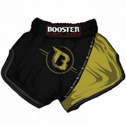 Booster TBT PRO 3 BLACK AND YELLOW