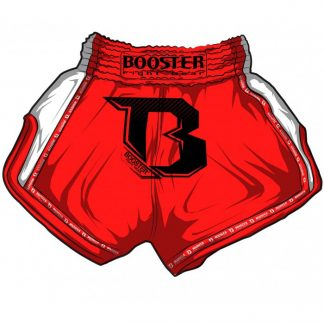 Booster TBT PRO RED