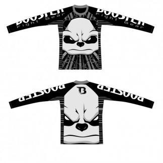 Booster rashguard RG LS Killer Panda