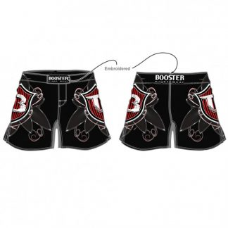 MMA broek Pro 18 Warrior Shield