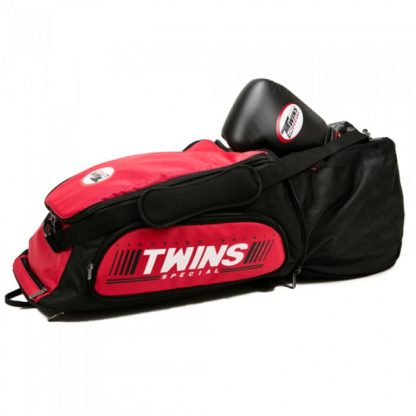 Twins backpack CBBT 1 RED