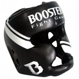 Booster hoofdbescherming BHG 2 BLACK