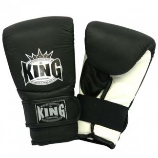 King Professional KBG BLACK:WHITE