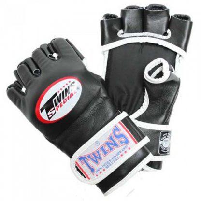 Twins MMA handschoenen GGL 6 BLACK