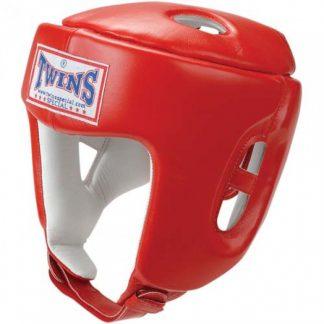 Twins hoofdbescherming HGL 4 RED