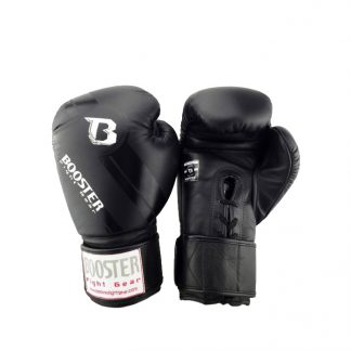 Booster bgl 1 black foil v6