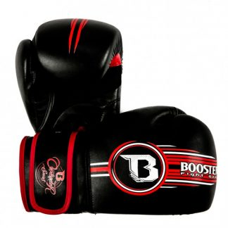 Booster BG Contender bokshandschoenen Rood