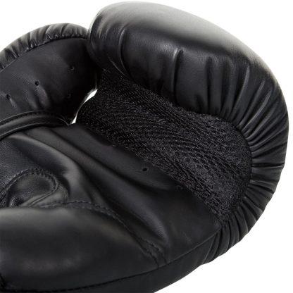 Venum Challenger 2.0 bokshandschoenen zwart detail
