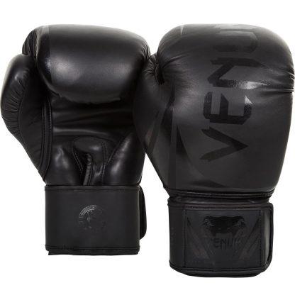 Venum Challenger 2.0 bokshandschoenen zwart