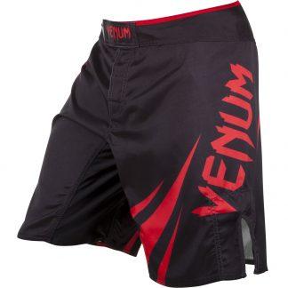Venum Challenger Fightshorts Red Devil MMA broek