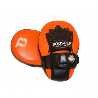 Booster oranje mitts